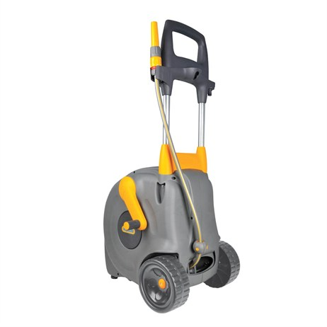 Hozelock Fast Cart with 40m Hose (2450)