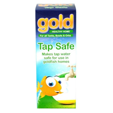 Interpet Goldfish Tap Safe Water Treatment 100ml