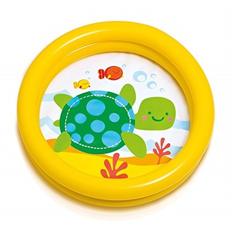 Intex 2ft My First Pool - Turtle (59409NP)