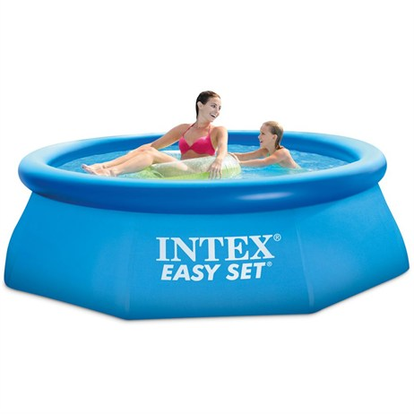 Intex 8ft x 30in Easy Set Swimming Pool (28110)
