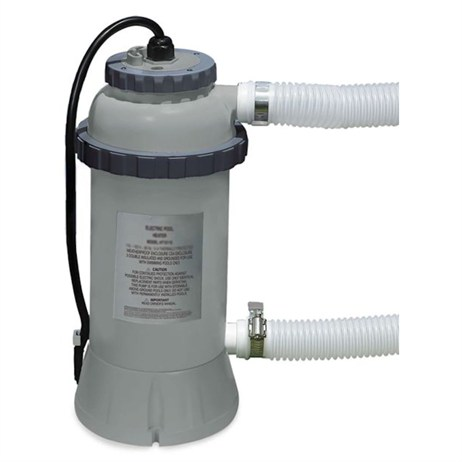 Intex Swimming Pool Maintenance Electric Pool Heater