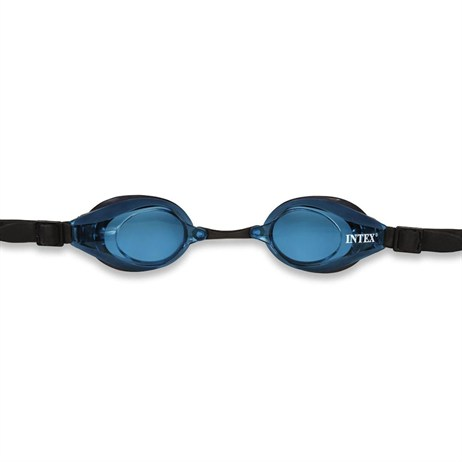 Intex Goggles - Pro Racing Goggle - Blue (55691)