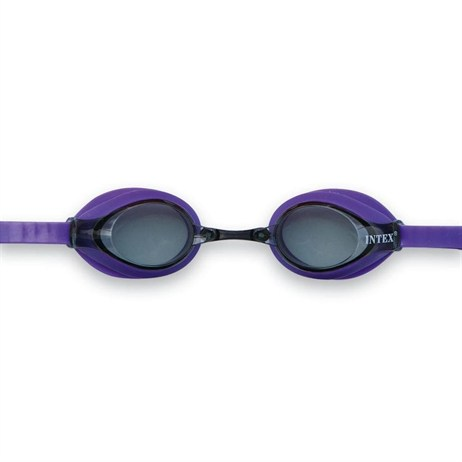 Intex Goggles - Pro Racing Goggle - Purple (55691)