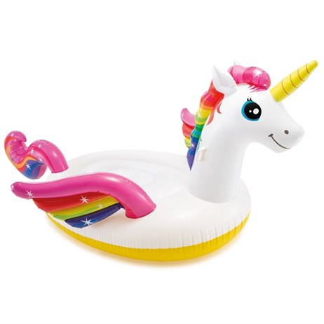 Intex Lounger - Mega Unicorn Island (57281EU)