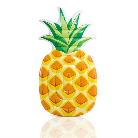 Intex Lounger - Pineapple Mat (58761EU)