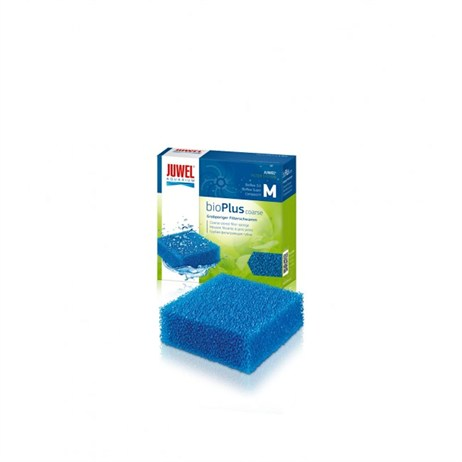 Juwel bioPlus Medium Compact Course Fish Tank Filter Sponge