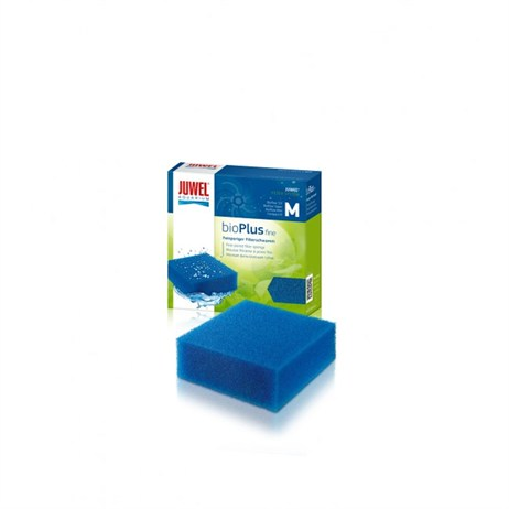 Juwel bioPlus Medium Compact Fine Fish Tank Filter Sponge