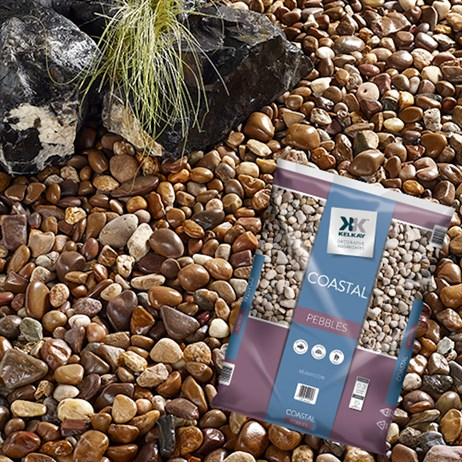 Kelkay Coastal Pebbles (1048)