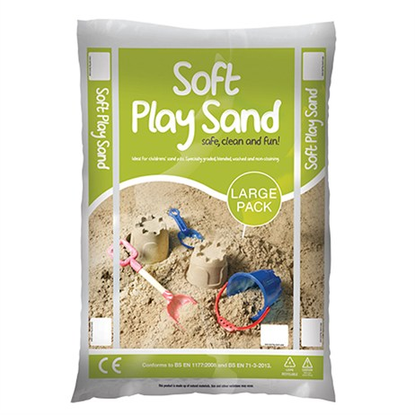 Kelkay Large Play Sand (2004)