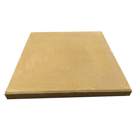 Kelkay Paving Ashford Smooth Buff 450mm x 450mm (8371SB)