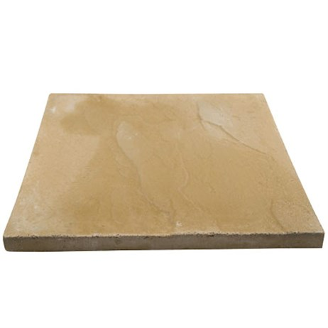 Kelkay Paving Oxford Riven Buff 600mm x 600mm (8348RB)