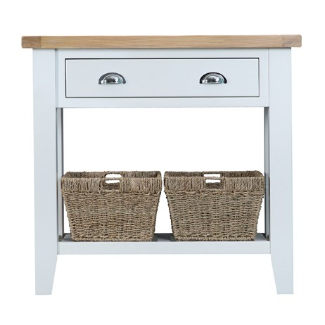 Interior Furniture - Wentworth Console Table