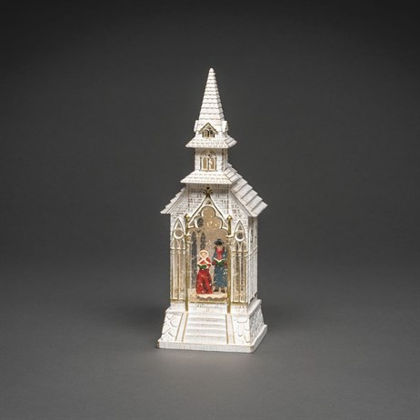 Konstsmide Church Water Lantern 33cm (4366-200)