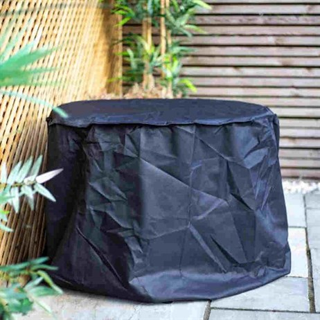 La Hacienda Premium Firepit Cover Small (60542)