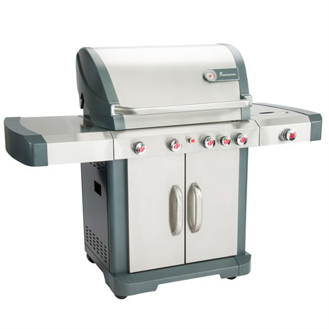 Landmann Avalon 5.1 Pts+ Gas Barbecue (12122)