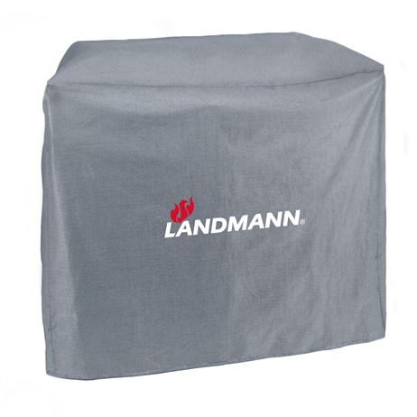 Landmann Charcoal Wagon Broiler Xxl Barbecue Cover (15730)