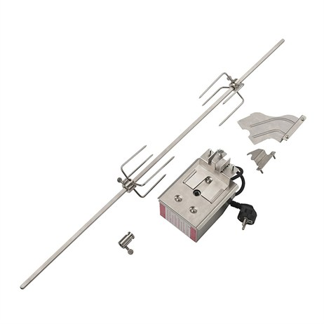 Landmann Premium Rotisserie - Barbecue Accessories (13050)