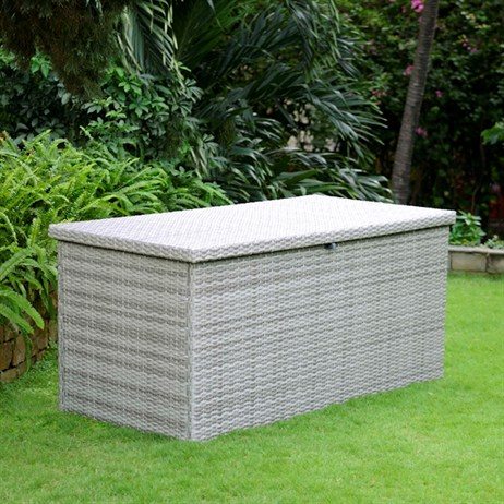 Lifestyle Garden Aruba Outdoor Garden Furniture Cushion Box