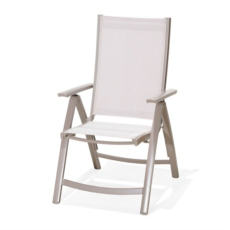 Lifestyle Garden Morella Outdoor Garden Furniture Position Chair