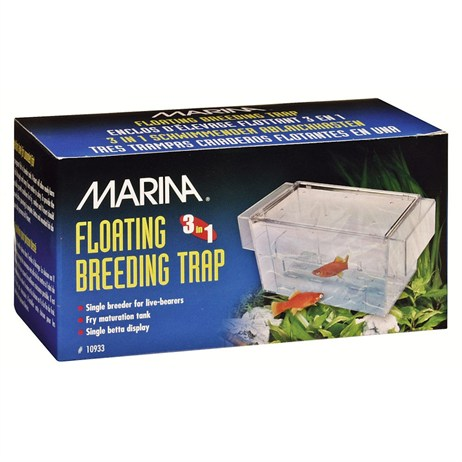 Marina 3 in 1 Fish Breeding Trap