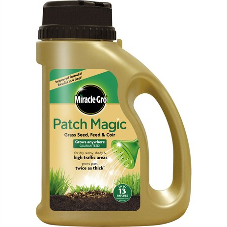 Miracle-gro Patch Magic - 300g (119399)