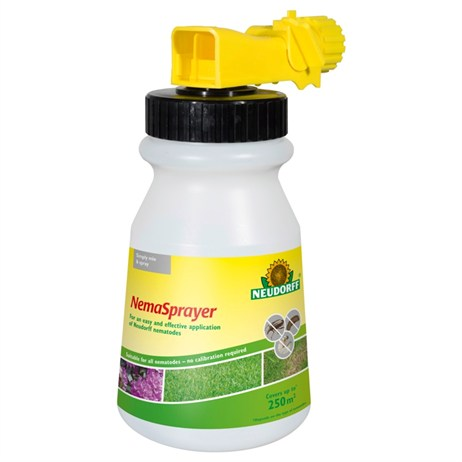 Neudorff Nematodes Hose End Sprayer (613677)