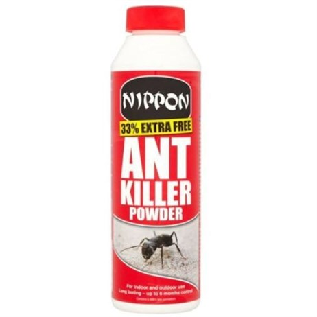 Nippon Ant Powder 300g with 33% extra (5QPNI400)