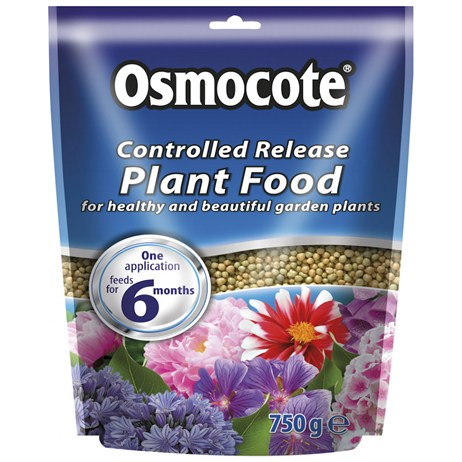 Osmocote Controlled Release Plant Food 750g (018502)