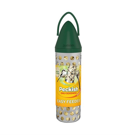 Peckish Daily Goodness Ready To Use Wild Bird Feeder - 300g (60051216)