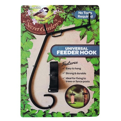 Peckish Universal Wild Bird Feeder Hook (60052110)