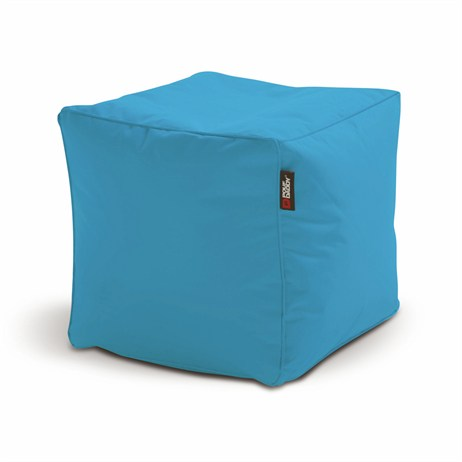 Pouf Daddy The Pouf Scuba Blue (PDPOUFP101) Direct Dispatch