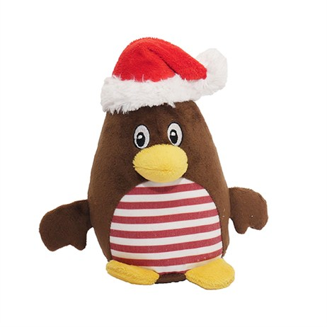 Rosewood Dog Toy - Giggling Christmas Ralph (90679)