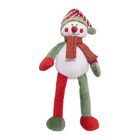 Rosewood Dog Toy - Luxury Slushy The Christmas Snowman (90609)