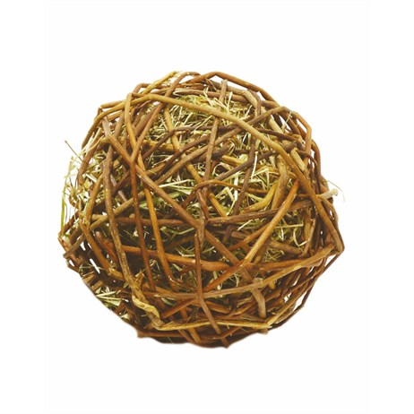 Rosewood Large Weave-A-Ball (19449)