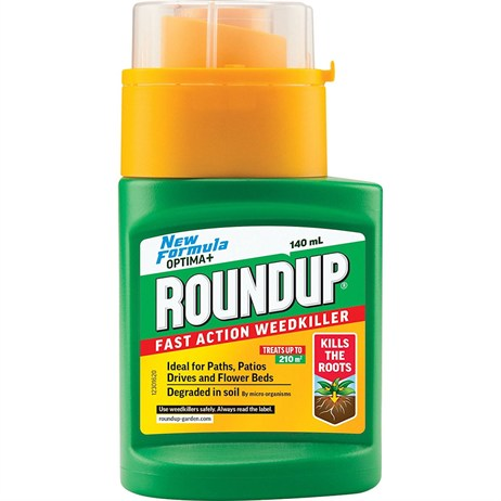 Roundup Optima+ Concentrate Weed Killer - 280ml (116970)