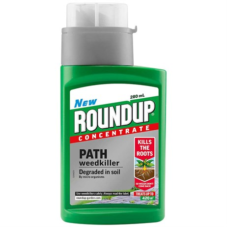 Roundup Path & Drive Concentrate - 280ml (100124)