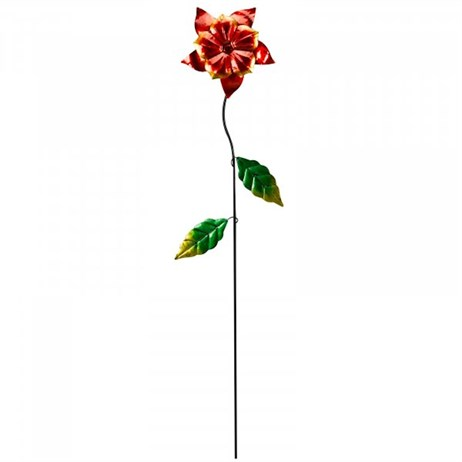Smart Garden Baby Bloom Sunset Red Stake (5030134)