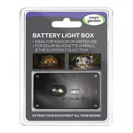Smart Garden Battery Module For Silhouette Animals & Elvedon Collection (3160000)