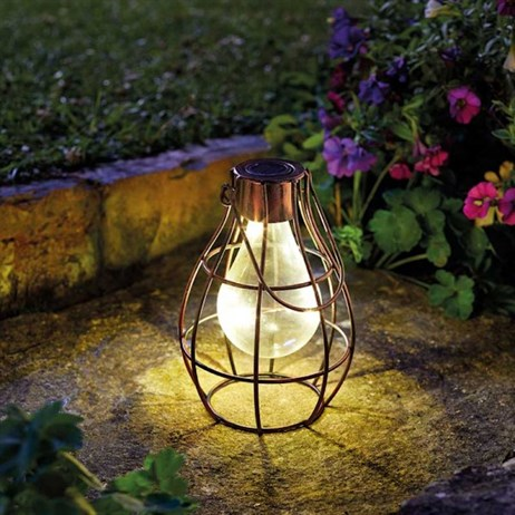 Smart Garden Eureka! Firefly Lantern - Medium (1080962)