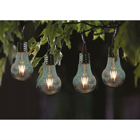 Smart Garden Eureka! Retro Lightbulb - 4 Pack (1080937)