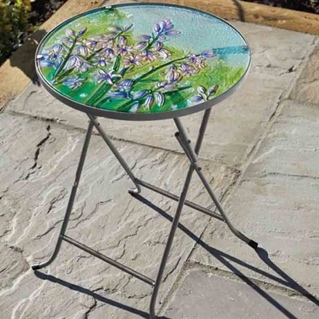 Smart Garden Glass Bluebell Table (5030055TL)