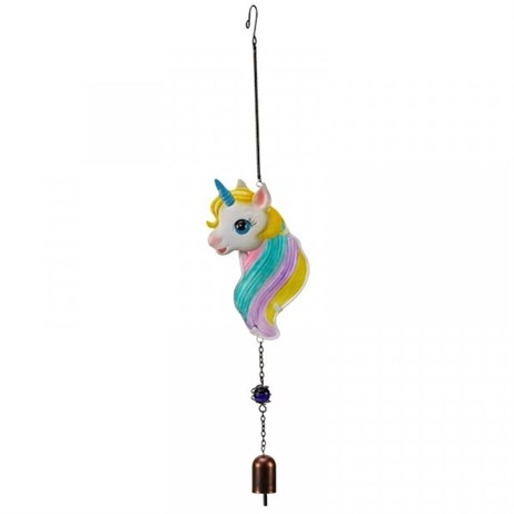 Smart Garden Hanging Bell & Unicorn (5032026)