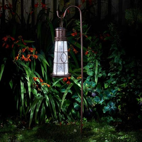 Smart Garden Lighthouse Lantern (1080956)