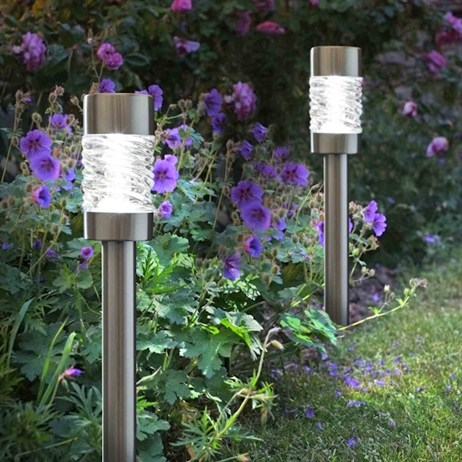 Smart Garden Martello 5L Stake Light - 3 Pack (1001007)