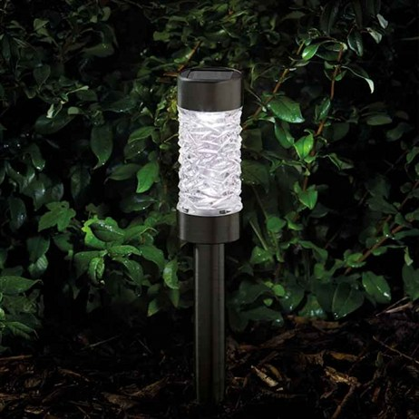 Smart Garden Montana Nickel 3L Stake Light (1001063)