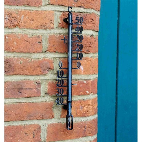 Outside In Outside-In Thermometer 16 Inch (5061010)