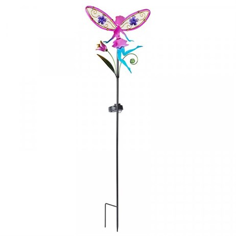 Smart Garden Solar Fairy Wings Decorative Lighting - Design 2 (1012632)