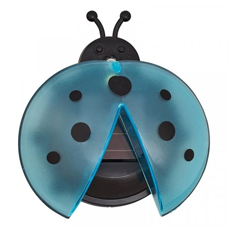 Smart Garden Solar Lantern Lady Bug Lighting - Blue (1080997)