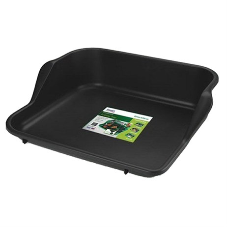 Stewart Garden Potting Tray - Black (4310005)