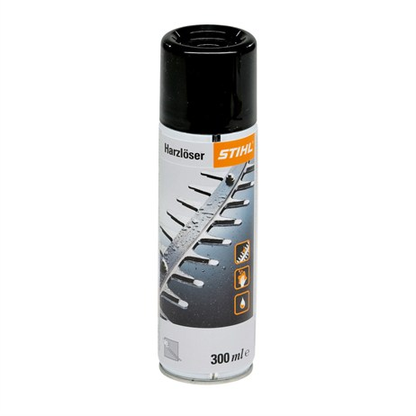 Stihl Resin Solvent 50ml For Hedgetrimmers (0782-420-1001)